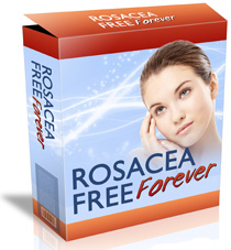 Rosacea Free Forever�